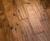 Laminate Wood Floor Installation