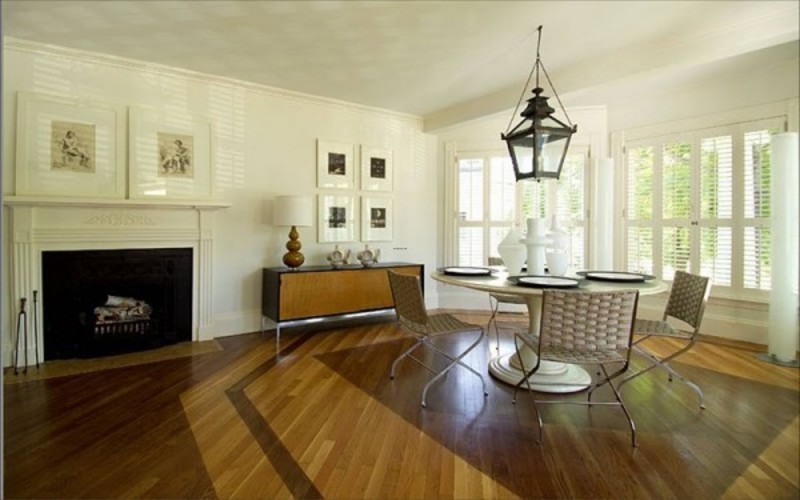 laminate wood flooring the pros and cons of hardwood vs laminate