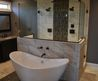 1000+ Ideas About Tub In Shower On Pinterest
