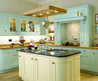 Kitchen Paint Ideas With Dark Cabinets