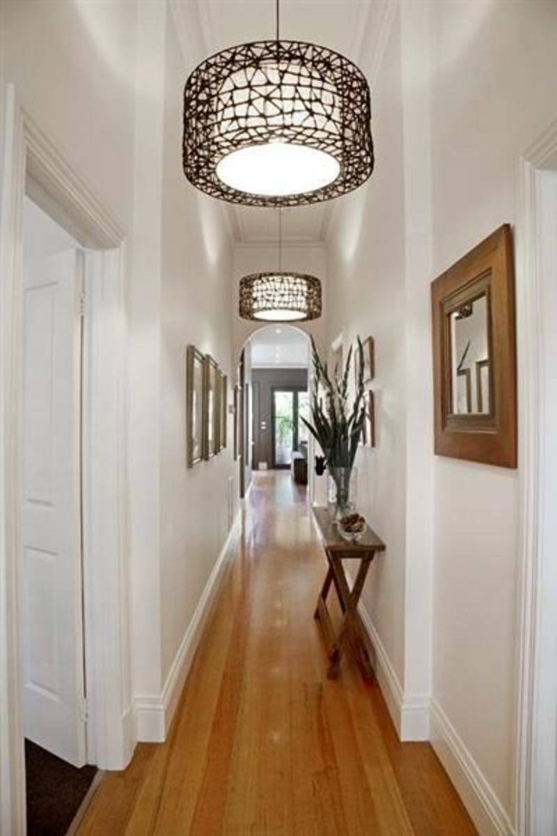 Narrow Foyer Furniture : Ideas about narrow hallway table on pinterest