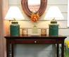 Entry Hall Table And Dark Brown Mahogany Plank Table For Entry Way With Three Tiers Shelf Also Round Entryway Table Of Rustic Entryway Table Design Ideas And Furniture, Interior Ideas, Living Room Rustic Entryway Furniture, Entry Table, Narrow Entry Table
