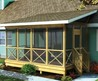 Top 20 Porch And Patio Designs To Improve Your Home! — 24 Hour Site Plans For Homes, Pools, Sheds, Garages & More!