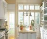 Thomasville Kitchen Cabinets White Villa Style