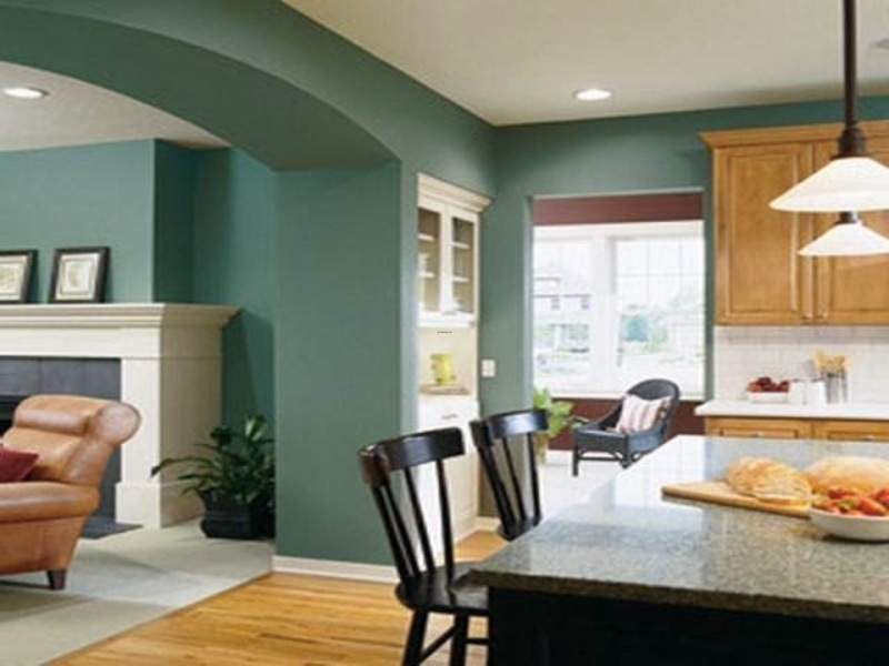 How To Select Wall Paint Colors For Living Room Design