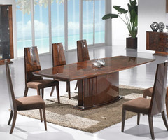 Modern And Stylish Dining Table Design For Dining Room Furniture  371px 620px Pic Name337303.Jpg 966 V