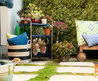 Small Patio Decorating Ideas By Courtney Of Courtney Out Loud