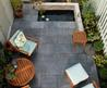 Cozy, Intimate Courtyards