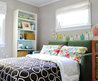 Attractive Small Guest Bedroom Decorating Ideas