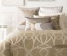 <3 <3  Looks Better In Person.  Hotel Collection Oriel Bedding Collection