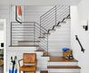 1000+ Ideas About Modern Staircase On Pinterest