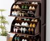 1000+ Ideas About Shoe Cabinet On Pinterest