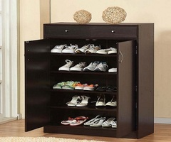 Top Shoe Cabinets With Doors