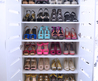 How To Build A Shelf For Shoe Cabinet — Modern Home Interiors