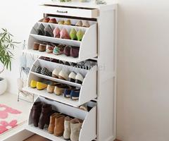 Shoe Cabinet Design And Collections — Home Design Inspirations