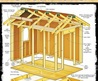 Small Shed Plans Can Help You Build A Shed