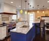 Diy Painting Kitchen Cabinets Ideas + Pictures From Hgtv