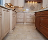 Types Of Kitchen Floors And Materials