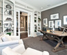 1000+ Ideas About Contemporary Home Offices On Pinterest