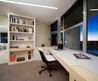 Contemporary Home Office Guest Room Modern Office Furniture