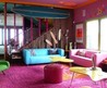 Colorful Interior Design Idea For Your Home Sweet Home