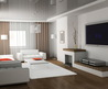 Collection Modern Curtains Living Room Pictures