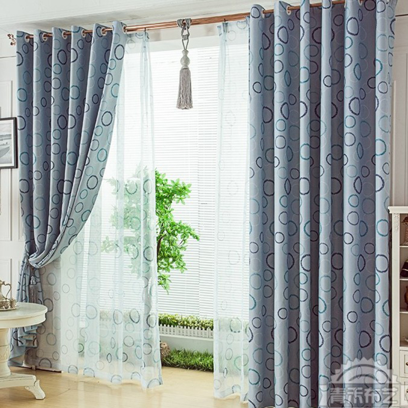 Curtains For Living Room Modern Curtains For Living Room In ...