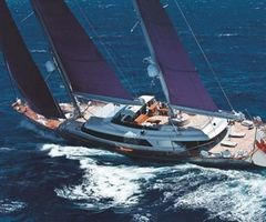 Caribbean Sailing Yachts Over 100 In The Virgin Islands