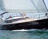 Luxury Caribbean Sailing Yachts Under 70 Feet