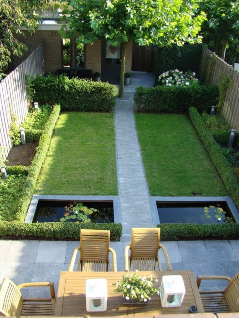 ideas about small yard design on pinterest
