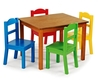 Best Table And Chairs For Toddler