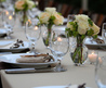 Decorating Ideas For Wedding Reception Tables