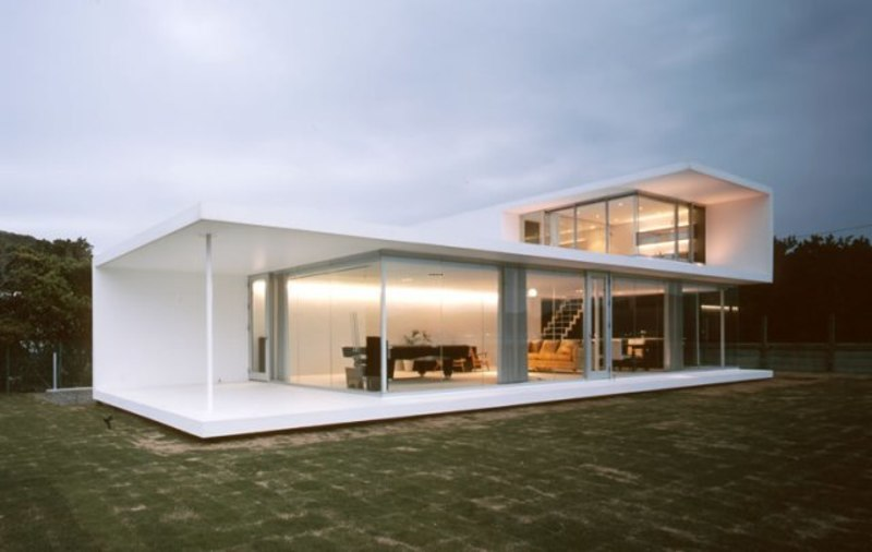 Minimalist House, 20 Of The Most Gorgeous Minimalist Homes