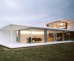 20 Of The Most Gorgeous Minimalist Homes