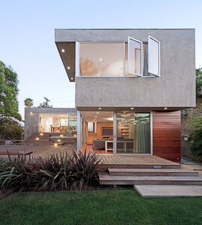 Minimalist House, 1000+ Images About Minimalist Architecture On Pinterest