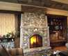 Standout River Rock Fireplace Designs . . . All Time Favorites!