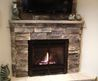 1000+ Ideas About Stone Fireplace Designs On Pinterest