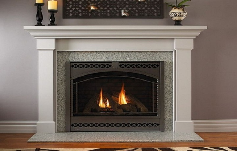 1000 images about modern fireplace design ideas on for Gas fireplace modern design
