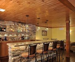 1000+ Ideas About Home Bar Designs On Pinterest