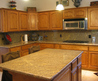 Granite Kitchens Zimbabwe