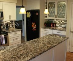 1000+ Images About Gorgeous Granite Kitchens! On Pinterest