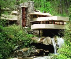Wright'S Fallingwater, Other Works Placed On Landmarks Waiting List
