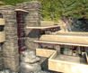 "A 3 D Tour Of Frank Lloyd Wright's ""Fallingwater"""