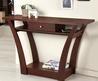 Collection Of Top Wooden Console Tables