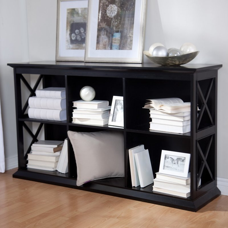 Console Tables, Handy Console Table With Storage — Home Storage