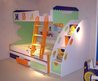 Bunk Beds For Kids – Safe, Stylish Space