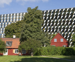 24 Landmarks Of Swedish Architecture