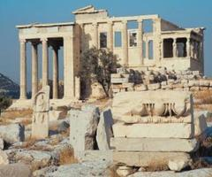 What Are The Famous Landmarks In Greece?