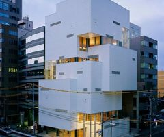1000+ Ideas About Urban Architecture On Pinterest