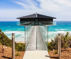 10 Crazy Cool Beach Houses Around The World